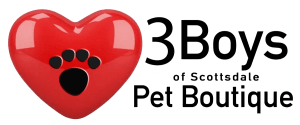 3 Boys Pet Boutique