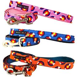walk-e-woo colorado-leashes leads