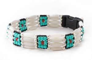 zany-zak-comanche-handmade-beaded-dog-collar