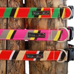walk-e-woo-striped-Dog-collars