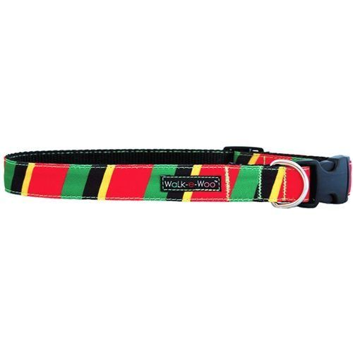 walk-e-woo-rasta-stripes-dog-collar