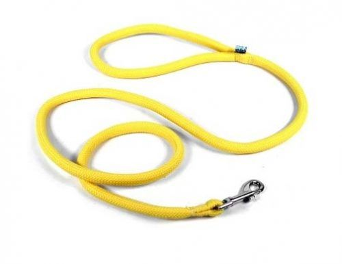 Yellow Dog Yellow Lead Leash